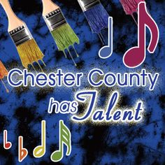Chester County has Talent on August 11-12, 2012 hosted by Waterloo Gardens