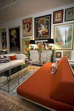 desire to inspire - desiretoinspire.net - NYC apartmenttour