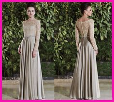 Winter Elegant Lace Long Sleeve Beaded Belt Mother Of The Bride Groom Dresses Gown Chiffon Mother Of The Bride Dresses Beach Wedding Mother Of The Bride Dresses Ireland From Haohua888, $134.68| Dhgate.Com