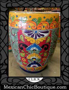 Good Mexican Decorations   Mexican Talavera   Home Decor   Mexican Art   Mexican  Folk Art