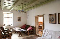 Casa Noah: o experiență de vacanță, în tihnă, la Richiș