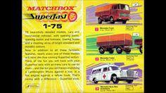 Bildergebnis für matchbox cars catalogue