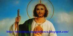 Oracion para CASOS DESESPERADOS