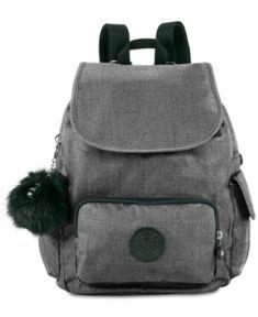c92d9ab75 Kipling City Pack Small Backpack & Reviews - Handbags & Accessories - Macy's