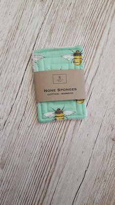 Mint Bees Heavy Duty None Sponge. Pan Scrubber - plastic free and reusable! Quick Healthy Meals, Healthy Eating Recipes, Lino Natural, Hardcore, Air Fryer Healthy, No Waste, Small Meals, Different Recipes, Sustainable Living