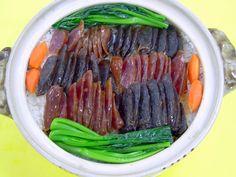 Hong Kong Life (一個集婚姻,婚禮, 愛情, 自家菜食譜, 育兒, 音樂, 散文..的網站): 港式臘味煲仔飯