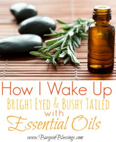 I am going to have to give this a try with my new Young Living Kit!