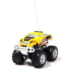 Prezzi e Sconti: #8013b electric orv model toy radio control Instock  ad Euro 11.77 in #Yellow #Remote control toys rc cars