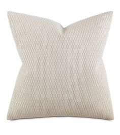 Custer Linen Square from Eastern Accents