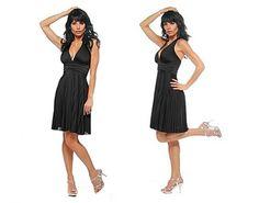 Dress for Apple Shape body Type