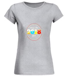 2018 Merry Christmas and Happy New Year T-shirt