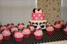 minnie mouse DIY party ideas | Little Bunny SueSue: Minnie Mouse Party