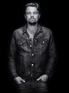 Leonardo DiCaprio, photographed byRobert Maxwell for New York magazine, Sep 2-9, 2013.
