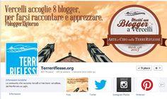#bloggerx1giorno ecco i protagonisti!