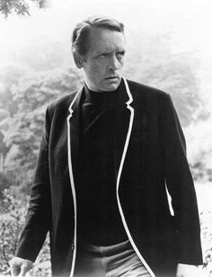 Patrick McGoohan - actor,director,writer, and individualist. Tv Actors, Actors & Actresses, Service Secret, Film Studio, Old Shows, Blu Ray, Scary Movies, Cult Movies, Classic Tv