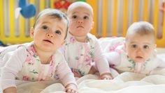 Blunt, but true (and funny) . Great tips that get right to the basics of raising multiple babies. #raisingmultiples #twins #triplets