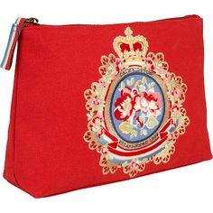 Candy Pop: The Queen's Diamond Jubilee Musings