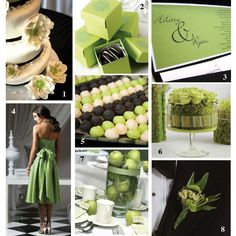 summer wedding colors | ... of Colors in Wedding | wedding color,wedding theme How To Guide