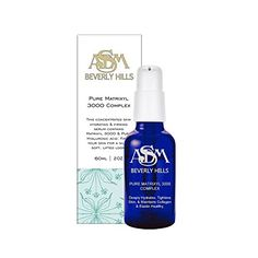 Matrixyl 3000 Serum, Hyaluronic Acid Serum | Asdm Beverly Hills -- This is an Amazon Affiliate link. Want additional info? Click on the image.