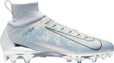 big sale 9252e f8192 Nike Men s Vapor Untouchable Pro 3 PRM Football Cleats, Size  10.0, Gray  College