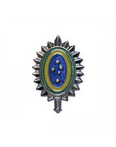 Na Use Militar você compra Distintivo Metal para Boina de ótima qualidade  .Confira nossas ofertas 9ec636736c6
