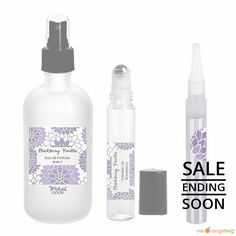 25% OFF on select products. Hurry, sale ending soon! Check out our discounted products now: https://orangetwig.com/shops/AAB6zcm/campaigns/AACCk63?cb=2016002&sn=wickedgoodperfume&ch=pin&crid=AACCk6S