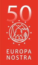 50 Years of Europa Nostra