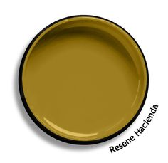 Resene Hacienda is an oxide rich ochre, rural and far reaching. From the Resene Multifinish colour collection. Try a Resene testpot or view a physical sample at your Resene ColorShop or Reseller before making your final colour choice. www.resene.co.nz