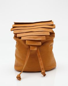 Novella Bag by Collina Strada