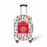 best sale red Christmas elastic luggage cover inch most popular fashion custom luggage cover Luggage Cover, Travel Luggage, Travel Bags, Red Christmas, Christmas Gifts, Custom Luggage, Boy Or Girl, Popular, Fun