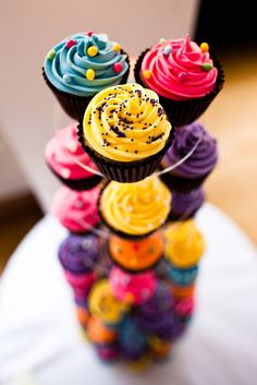Wow! #cupcakes