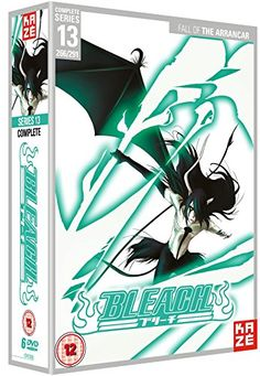 Bleach: Complete Series 13 [DVD] Starz http://www.amazon.co.uk/dp/B00MODCJH8/ref=cm_sw_r_pi_dp_nvZxwb1MCWQY1