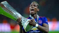 Pogba says silverware is 'all that matters' in response to Man Utd criticism #News #composite #Football #ManUtd #PaulPogba