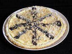 Hospodyně: Domažlický koláč