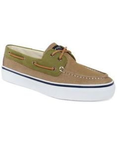 Men's Bayana Boat Shoe- Paisely