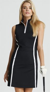 Instead of going to golf in the same outfit why not try something different and opt for sexiness and style with something from the Tail Spanish Rouge ...