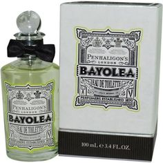 Penhaligon's Bayolea By Penhaligon's Edt Spray 3.4 Oz