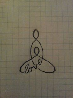 Suggesting this to my mom whos been looking for a motherhood/mother daughter tattoo idea.
