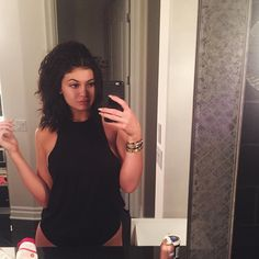 Kylie Jenner's Super Revealing VMAs After-Party Dress Is Out of Control!