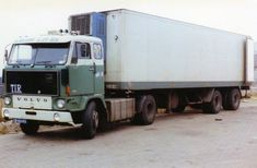 Volvo g blom ijmuiden Volvo Trucks, Classic Trucks, Race Cars, Racing, Vehicles, Sweden, Trucks, Europe, Photographs