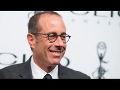 Jerry Seinfeld: 'TV Is Over, There's Nothing Special About It'