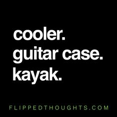 Curious yet? #flippedthoughts #4x4life #anydaynow #guesswhatitis Guitar Case, Bumper Stickers, Kayaking, 4x4, Decals, Life, Bumper Stickers For Cars, Kayaks, Tags