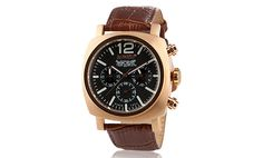 Get 66% #discount on Levi's High Premium Series Watch