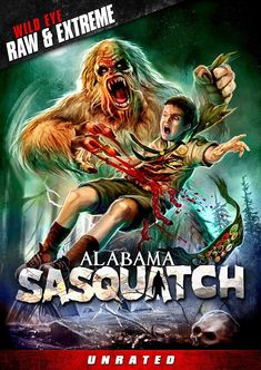Shop Alabama Sasquatch [DVD] at Best Buy. Horror Movie Posters, Film Posters, Horror Movies, Scary Movies, Old Movies, Great Movies, Bigfoot Movies, Aliens, Gugu
