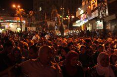 """La légende Mohammed Assaf. Ce Gazaoui finaliste d'""""Arab Idol"""" déchaîne les foules en Palestine - Emilie Beaujard"""