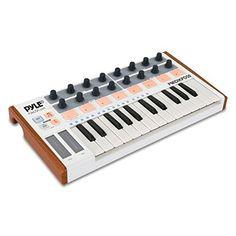 Pyle Mini USB MIDI Controller Keyboard - Portable Recordi... https://www.amazon.com/dp/B071KH4LY2/ref=cm_sw_r_pi_dp_x_4PoaAb7133F1H