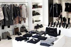 Bags Boots & Beyond: inspiraatio