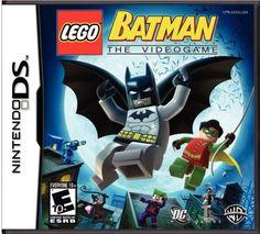 Lego Batman - Nintendo DS - #games