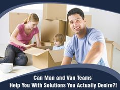 Reach out for the teams of Man and van Bromley and target smooth yet hassles free removals across the metropolis of London and its surroundings.