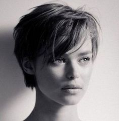 253 Best Shortcuts Images In 2019 Short Haircuts Haircuts Hair